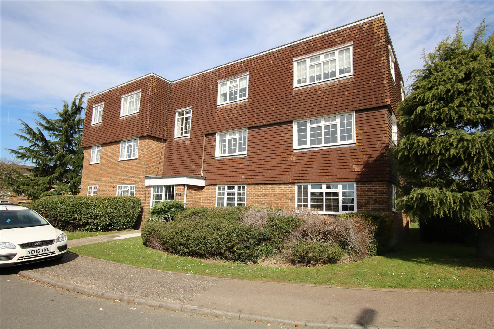 Northdown Close, Horsham